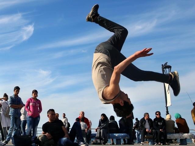 Breaking blir ny OS-gren – beslutet delar dansarna