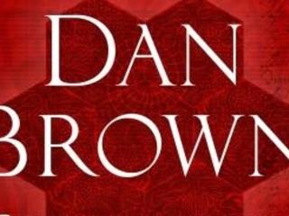 """""""Begynnelse"""" av Dan Brown"""