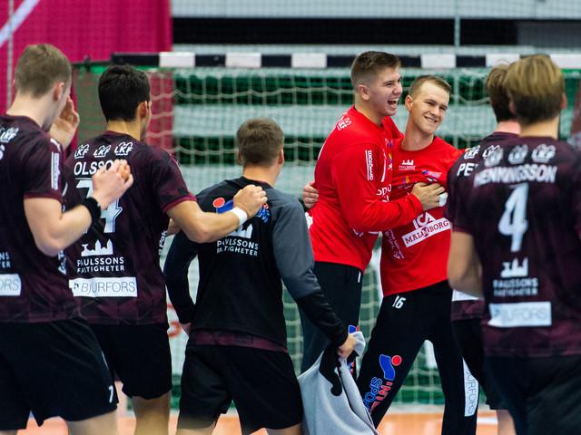 """Hagvall Lugis derbyhjälte: """"Kom in i ett flow"""""""