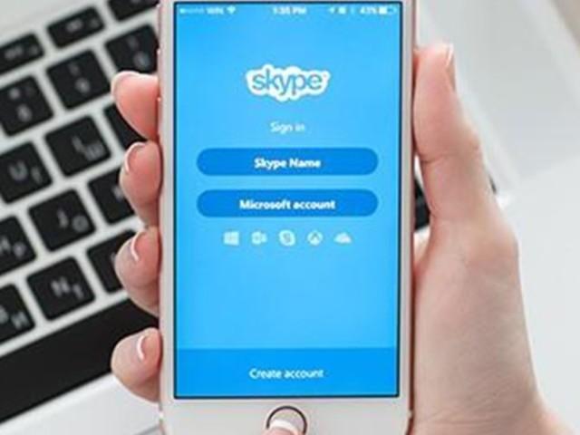 Nästa generations Skype nu tillgängligt på Android