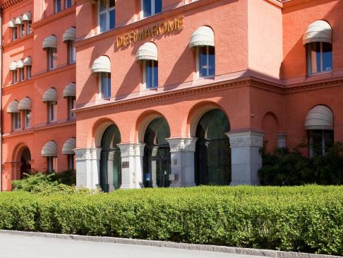 Vasakronan hyr ut 3 600 kvadratmeter i Stockholm