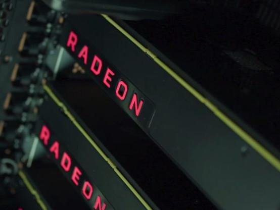 AMD Radeon Vega ryktas få prislapp i linje med Geforce GTX 1080 Ti
