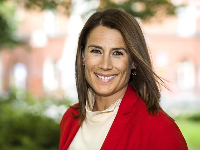 Svensktoppen: Jill Johnson tillbaka på listan