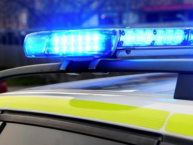 Två personer misshandlade – en misstänkt gripen