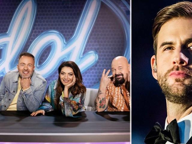 """Chockändringen av TV4 – i """"Idol"""""""