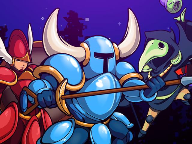 Shovel Knight-utvecklarna jobbar på ett nytt spel
