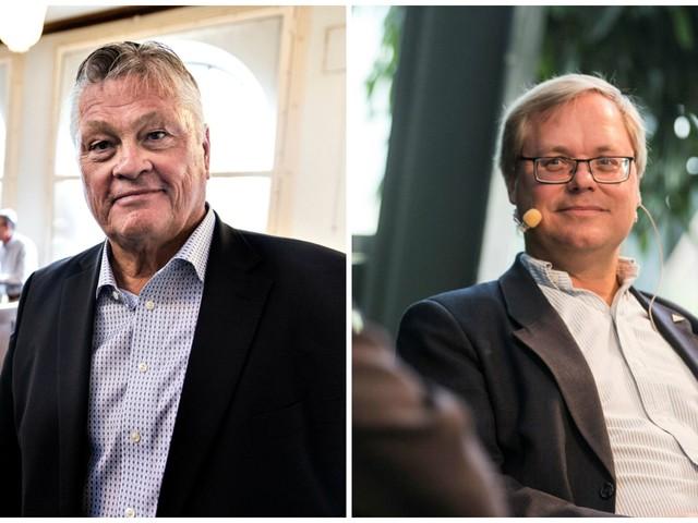 Skåningar på listan över Sveriges techmiljardärer 2019