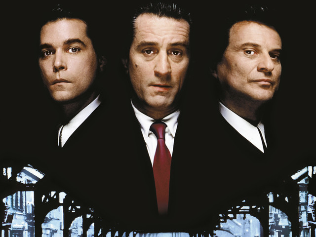 Goodfellas (1990 USA)