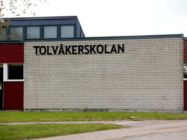 Tolvåkersskolan i Lödde rivs och ersätts med ny