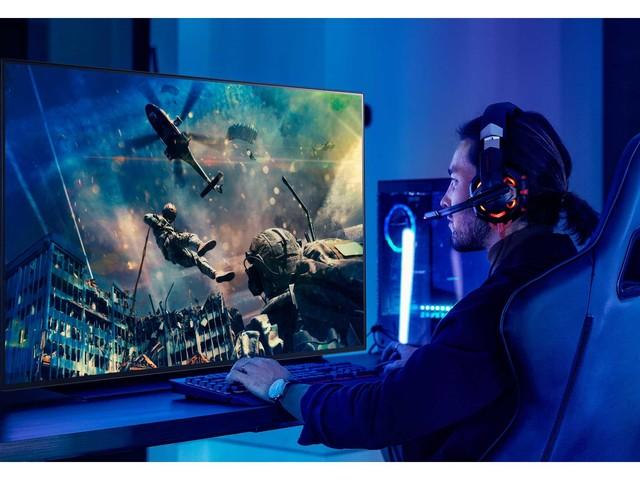 """LG:s nya 48""""-OLED är ämnad för PC-spelare"""