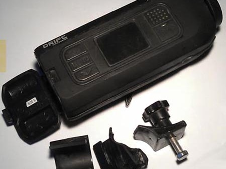 FILM: Testar min nya actionkamera Garmin VIRB XE med GPS-hastighet