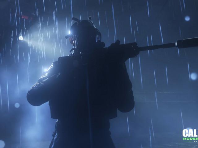 Call of Duty: Modern Warfare Remastered släpps i fristående version