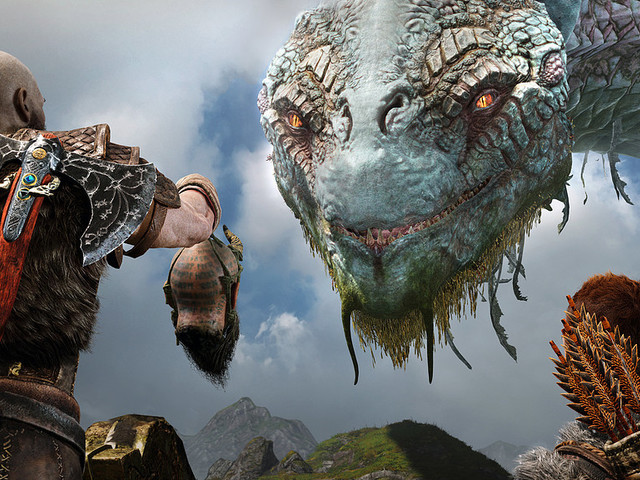 "Sony släpper ""God of war""-dokumentär"