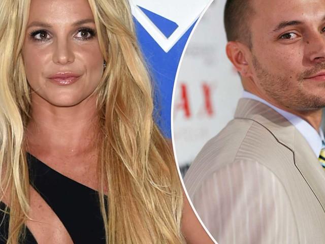 Spears stoppas från att träffa sina barn