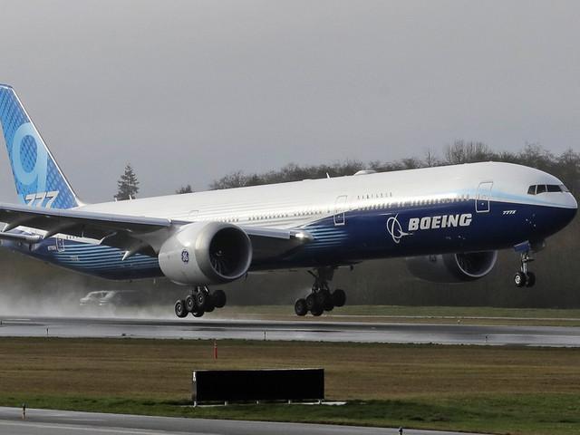 Boeing dubblar Max-kostnader