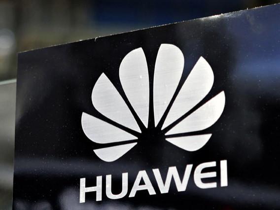 Huawei räknar med att smartphoneleveranserna faller 60 procent