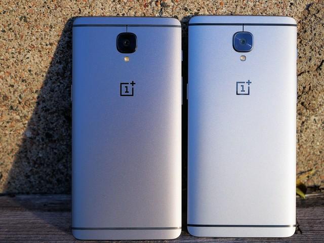 OnePlus släpper beta av Oreo för 3 och 3T