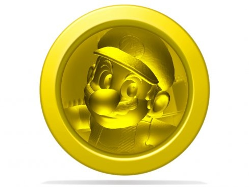 Mera Super Mario Odyssey dyker upp i februari