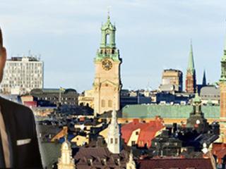 """Birgersson: """"Har backning av stor och stabil aktör"""""""