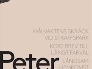 """Peter Handke """"Målvaktens skräck vid straffspark"""""""