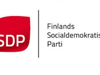 Finska socialdemokraterna: Vi bör underteckna konventionen av kärnvapenförbud.