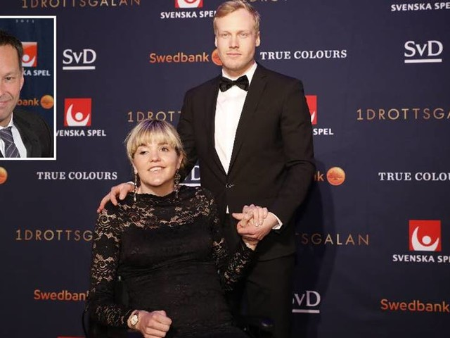 """Fogdö: """"Jag led med Anna Holmlund"""""""