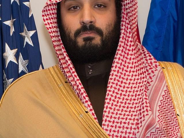 Saudiarabien på väg bort från USA?