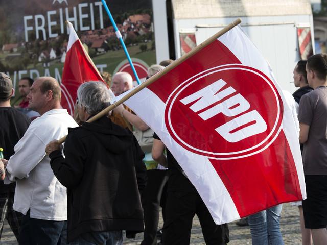 Djurrättsaktivist utkickad för nazistbakgrund