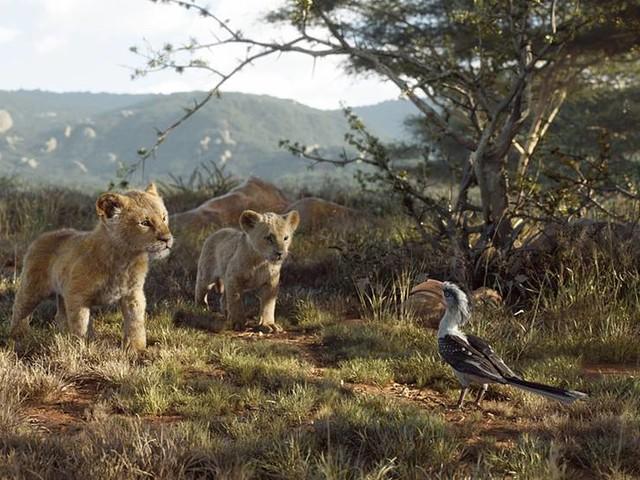"""Nya """"Lejonkungen"""" vill vara trogen originalet"""