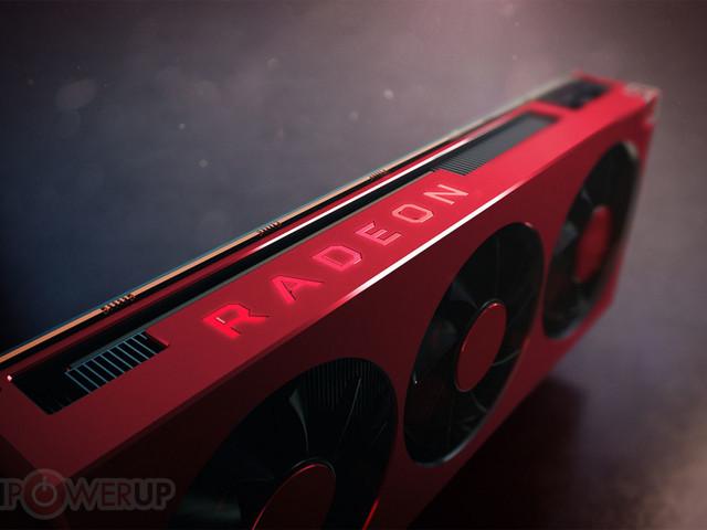 "Sapphire: ""AMD lanserar Radeon Navi den 7juli – går upp mot Geforce RTX2070"""