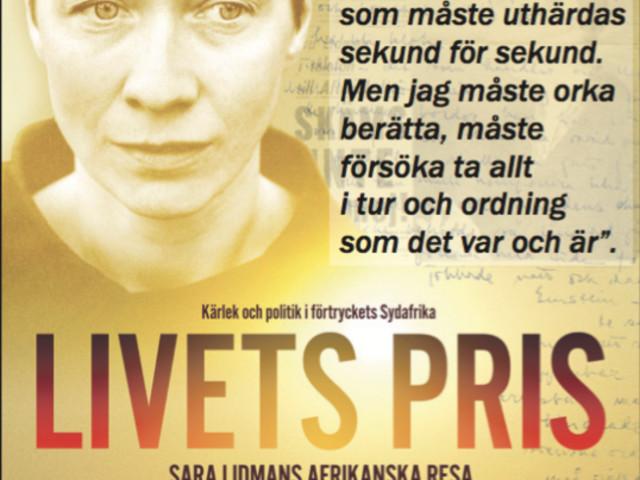 Se filmen om författaren, antiimperialisten och socialisten Sara Lidman