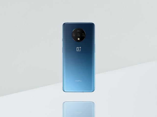 OnePlus presenterar OnePlus 7T