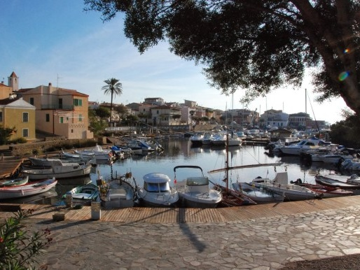 Stintino och ön Asinara – endagsutflykt