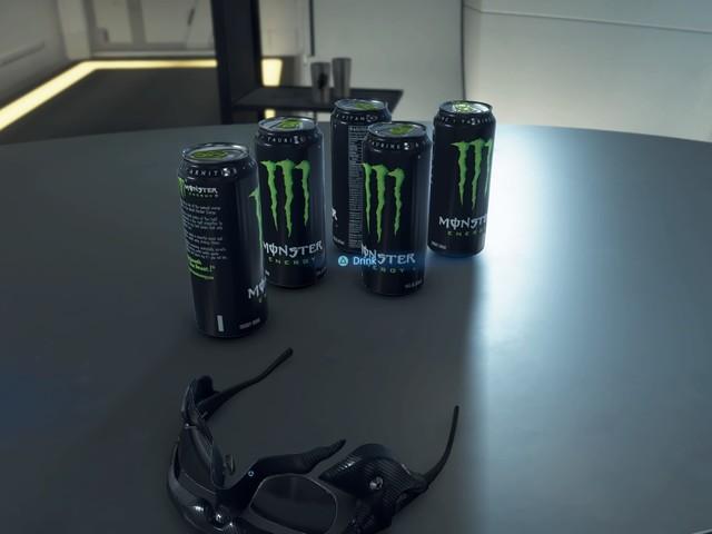 Monster Energy-aktierna tog ett skutt uppåt efter Death Stranding-premiären