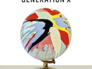 "Douglas Coupland ""Generation X"""