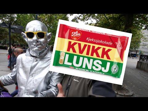 "Episod 017 – ""Kvikklunsj"""