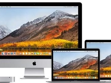 Snart dags för skarp version av Mac OS 10.13.2