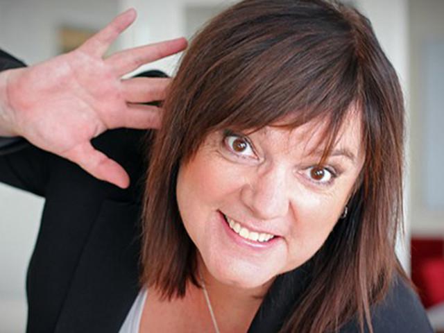 Lotta Bromé slutar på Sveriges Radio
