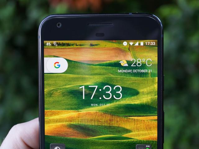 Pixel-telefonerna fick HDR-stöd i YouTube helt genom mjukvara