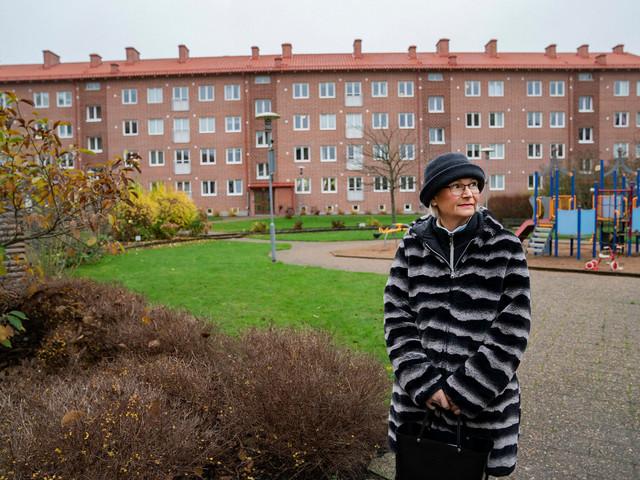 Stigande markpriser i Malmö leder till skuldfälla för bostadsrättsföreningar