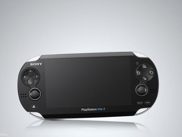 Sony utesluter inte en uppföljare till PS Vita