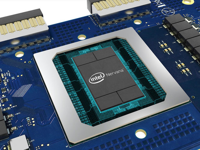 Intel presentera nya AI-chip