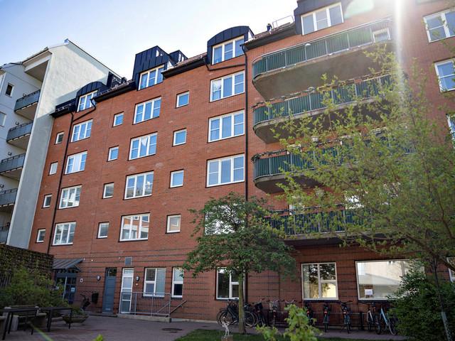 Malmös covidboende töms – alla patienter har tillfrisknat