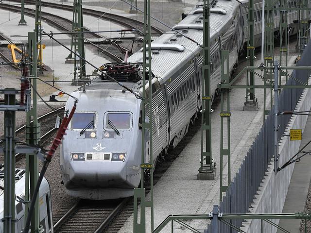 Nya kontrakt för snabbare järnvägsunderhåll