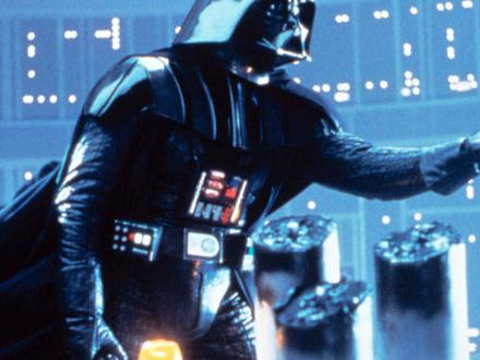Nu kan du köpa Darth Vaders outfit från Star Wars V