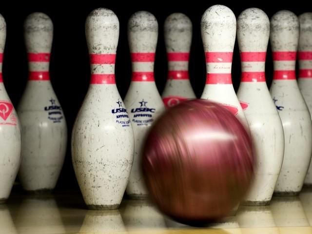 Medalj säkrad i bowling-VM