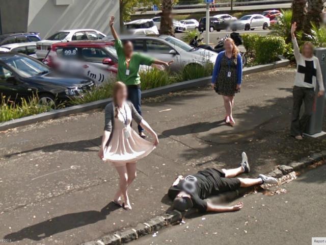 Google Earth täcker nu 98 procent av världen