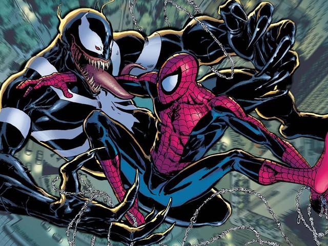 Kevin Smith gillar verkligen inte Venom-trailern
