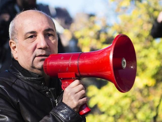 Kina angriper svensk journalist