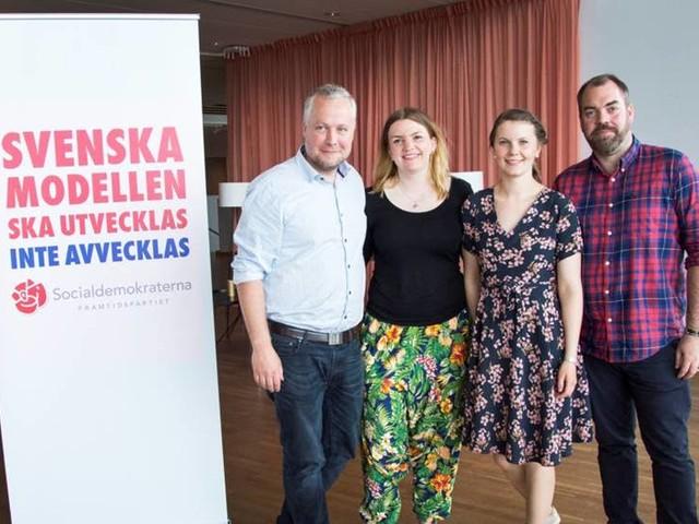 """S om Jokkmokksjobben: """"En framgång"""""""